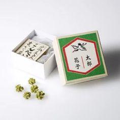 京都デザインハウス : おはこ 抹茶こんぺい糖(名入れ) | Sumally (サマリー)