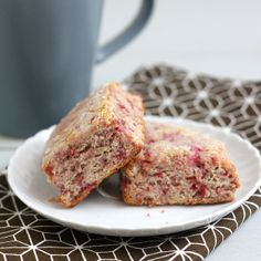 Whole Wheat Raspberry Ricotta Scones by Tracey's Culinary Adventures, via Flickr