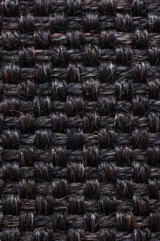 Antwerp in Copper Fleck from the new #Merida #AntwerpCollection #textiles #fabric #sisal #woven #black #copper #texture
