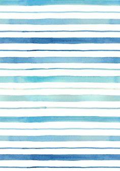 【其他】黑与白的 Wallpaper 已经 OUT 了!现在就来换些颜色丰富的「水彩 Wallpaper」吧!