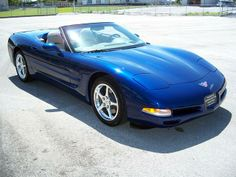 2004 Chevrolet Corvette Commemorative Edition - I am willing to sell just about everything to have this car!!!