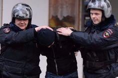 Πιερία: Ζευγάρι Ρώσων κανιβάλων σκότωσε και έφαγε 30 άτομα...