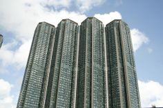 Hong Kong & China
