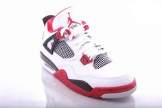 hot sales 418d7 cb895 Air Jordan 4 Retro  Fire Red , im getting this aug 4 2012