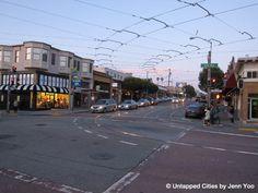 San Francisco's 16th Avenue - Google Search