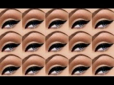 [ridiculously easy] step-by-step eyeshadow tutorial for beginners