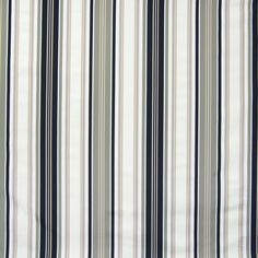 The G7721 Pewter upholstery fabric by KOVI Fabrics features Stripe pattern and Neutral, Gray as its colors. It is a Woven, Cotton type of upholstery fabric and it is made of 50% Polyester, 50% Cotton material. It is rated Exceeds 50,000 double rubs (heavy duty) which makes this upholstery fabric ideal for residential, commercial and hospitality upholstery projects. This upholstery fabric is 56 inches wide and is sold by the yard in 0.25 yard increments or by the roll. Call or contact us