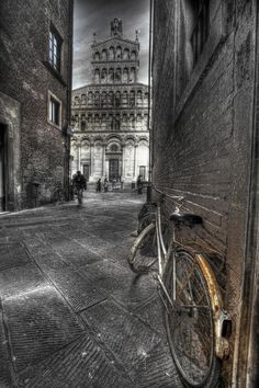 Lucca, province of Lucca, Tuscany region Italy