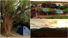 Swakopmund to Epupa Falls self-drive trip itinerary - Stingy Nomads Self Driving, Campsite, Outdoor Gear, Tent, Cool Photos, Road Trip, River, Places, Camping