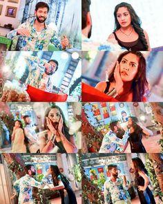 Shivaye copy to Mahi stayl Nakul Mehta, Dil Bole Oberoi, Mahi Mahi, Tv Actors, In A Heartbeat, Om, Polaroid Film, Actresses, My Favorite Things