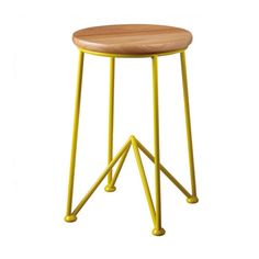 Get to the Point Stool