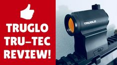 👌 Truglo Tru-Tec Red Dot Sight Review - Best Red Dot Sight Under 200 Dol... Red Dot Sight, Tactical Pen, Red Dots, Good Things, Videos, Free, Video Clip