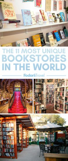 Imagine your perfect bookstore. #books #reading #literature #bookstores #bookworm #booklover #travel
