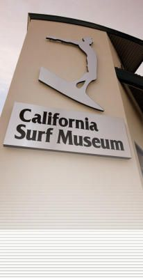 California Surf Museum in Oceanside. Are you a museum hopper? California Camping, California Dreamin', West Coast Road Trip, San Diego Travel, Surf City, Surfs Up, Trip Advisor, Surfing, School Life