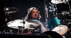 Did you know... Before settling on ex-Scream member Dave Grohl, Nirvana went through five drummers: Aaron Burckhard (1987-1988), Dale Crover (1988 and 1990), Dave Foster (1988), Chad Channing (1988-1990) and Dan Peters (1990). #DaveGrohl, #Nirvana, #FooFighters