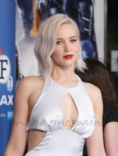 Jennifer Lawrence… ¿De nuevo enamorada?