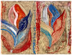 Image result for louise bourgeois painting