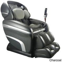 Dude massag chair orgasm