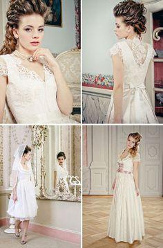 Silk and Pearls, Hochzeitstracht, Brautdirndl und Hochzeitsdirndl - Hochzeitsguide
