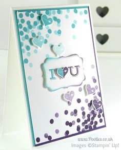Stampin' Up! UK Demonstrator Pootles - Masculine Dotty Pictogram Punches with Angles...