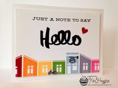 Cupcakes, Cards and Kim: Paperytrey Ink May Blog Hop