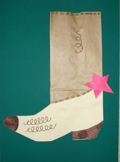 lunch bag boot craft