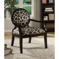 Accent Side Chairs With Wood Arms.Accent Seating Louis Style Animal Print Accent Chair With . Fleur De Lis Arm Chair 12317825 Overstock Com Shopping . Accent Chairs Ideas For Home Animal Print Furniture, Animal Print Decor, Animal Prints, Leopard Print Chair, Wholesale Furniture, Affordable Furniture, Exposed Wood, Giraffe Print, Giraffes