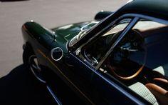 Nothing beats a classic Porsche