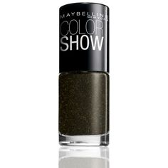 NEW Maybelline Color Show Nail Lacquer ❤ liked on Polyvore