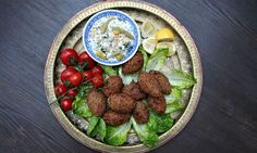 Gluten-free lamb, butternut squash and cinnamon kibbeh recipe
