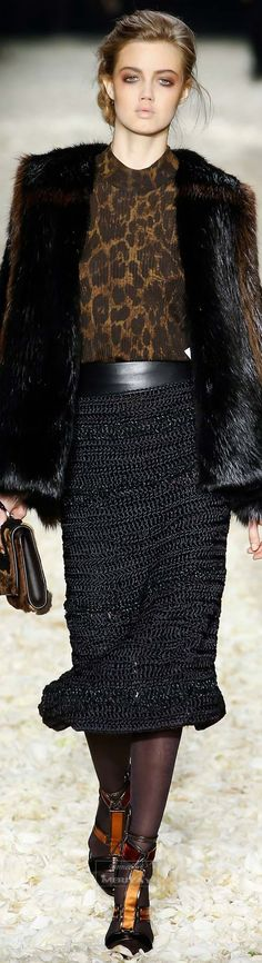 Tom Ford.Fall 2015.  with <3 from JDzigner www.jdzigner.com