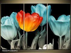 cuadros con tulipanes en relieve en madera - Buscar con Google ... Multiple Canvas Paintings, Mini Paintings, Oil Painting On Canvas, Painting & Drawing, Canvas Art, Colored Pencil Artwork, Encaustic Art, Art Moderne, Pictures To Paint