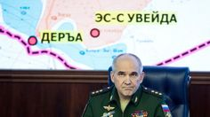 US dismisses Russia's ban on military aircraft over Syria safe zones