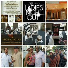 Thank you to everyone that came out for Cuban Nights hosted by Houston's Ladies Night Out.  AMAZING turnout & a great time. People from everywhere. A beautiful classy group.  AWESONE band, food, drinks & cigars! WE LOOK FORWARD TO SEEING YOU NEXT MONTH, 7/21/16. Same place, 6-10pm