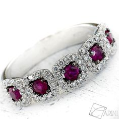 Promise ring for her .. Ruby 0.37 ct Diamonds 0.43 #carinigioielli #ruby #diamonds #promise #ring #highjewelry #finejewelry #love #weddingday #ido #ootd #fallfashion #design #art #fashionista #picoftheday #outfitoftheday #holidayseason #christmasgift