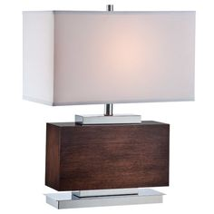 "Found it at AllModern - Alleman 23.5"" Table Lamp"
