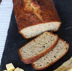 Did you know Banana Bread is one of the most famous bread recipes in the world? It is a type of bread made from mashed bananas, It is often a moist, sweet, cake-like quick bread however there are recipes that need the bread to rise. Moist Banana Bread, Banana Bread Recipes, Quick Bread, How To Make Bread, Baking Parchment, Types Of Bread, Baking Soda, Sweet, Desserts