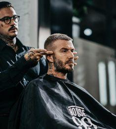 42 Super Ideas For Hair Men Undercut David Beckham is part of Hair cuts - David Beckham Haircut, David Beckham Style, David Beckham Short Hair, Hair Men Style, Hair And Beard Styles, Best Short Haircuts, Haircuts For Men, Mens Messy Hairstyles, Undercut Men