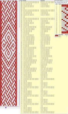 28 tarjetas, 2 colores // sed_153༺❁