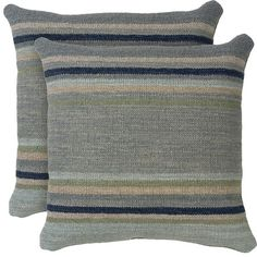 I pinned this Kipton Pillow from the Aspen Lodge event at Joss and Main!