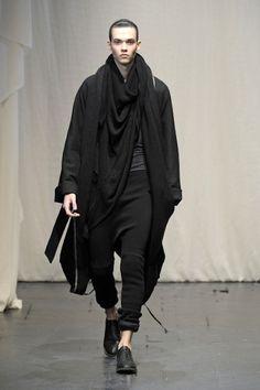 csksamgyupsal:  the monk