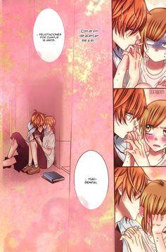 Namaikizakari - MANGA - Lector - TuMangaOnline Manga Love, Manga To Read, Anime Love, Anime Couples Manga, Cute Anime Couples, Manga Art, Anime Manga, Namaikizakari, Boy And Girl Cartoon