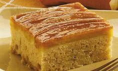 Cook Guru | Mozambican Cuisine: Bolo de Banana (Banana Cake)