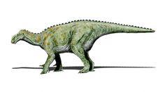 iguanodonte - Buscar con Google