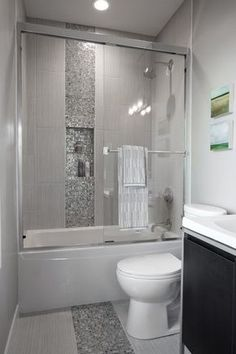 18 Functional Ideas For Decorating Small Bathroom In A Best Possible Way We are . - 18 Functional Ideas For Decorating Small Bathroom In A Best Possible Way We are . Bathroom Tile Designs, Bathroom Design Small, Bathroom Renos, Bathroom Interior, Modern Bathroom, Washroom, Bathroom Cabinets, Minimalist Bathroom, Simple Bathroom