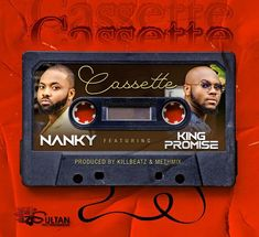 Nanky's latest offering 'Cassette' slots in as his second of the year and features an equally sweet-sounding voice, King Promise. A sonorous Highlife piece, 'Cassette' rolls in off the cadence of its super smooth production, beautifully setting the tone for both songsters to take listeners on an emotional ride that's... The post Nanky – Cassette (feat. King Promise) (Prod. By Killbeatz & Methmix) first appeared on Playlistgh.