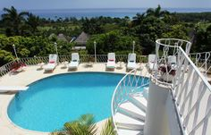 Round House - The Tryall Club - #Villa #Jamaica