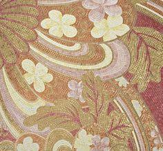 Vetro Golden Mosaic Tile :: Sicis