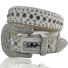 plus size belts with bling 03 -  #plussize #curvy #fashion