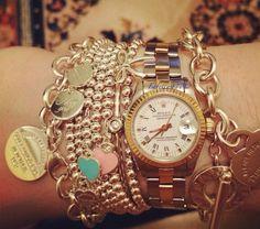 Tiffany Jewelry, Tiffany Bracelets, Tiffany Necklace, Opal Jewelry, Pandora Jewelry, Luxury Jewelry, Bridal Jewelry, High Class Fashion, Azul Tiffany